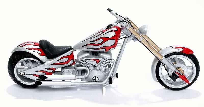 Мотоциклы сделанные своими руками