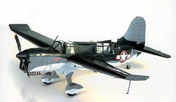 Curtiss s03c seamew