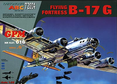 17 flying fortress